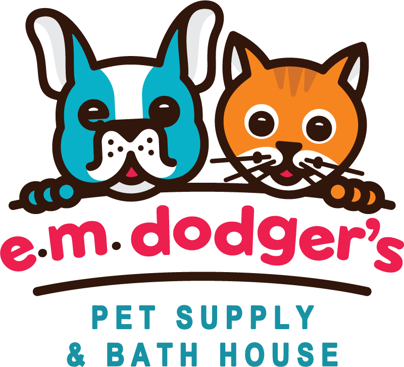 E.M. Dodger's Pet Supply