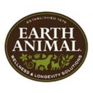 Earth Animal Pet Food Logo