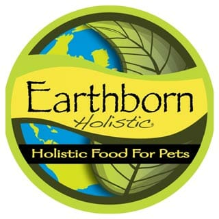 Earthborn Pet Food Logo