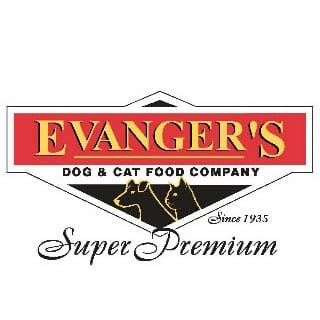 Evanger's Pet Food Logo