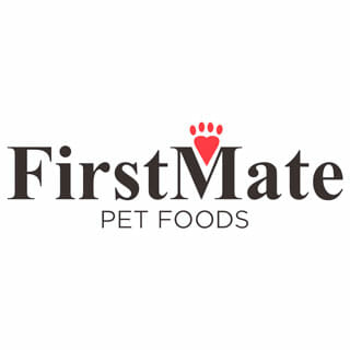 First Mate Pet Food Logo