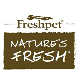 Freshpet Nature's Fresh Pet Food Logo