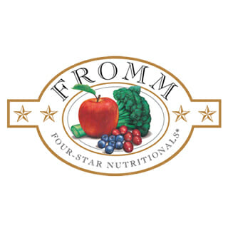 Fromm Family Nutritionals Pet Food Logo