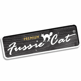 Fussiecat Pet Supply Logo