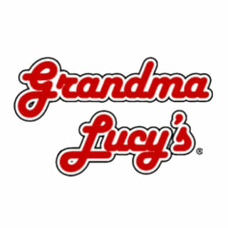 Grandma Lucy's Pet Food Logo