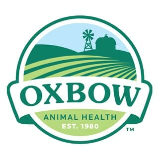 Oxbow Pet Food Logo