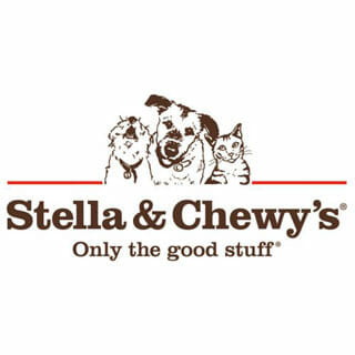 Stella Chewy's Pet Supply Logo