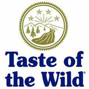 Taste of the Wild Pet Food Logo